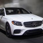 2019 Mercedes-Benz E-Class (1)